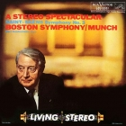 Charles Munch: A Stereo Spectacular - Saint Saens Symphony No.3 in C minor, Op. 78 SACD