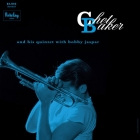 Chet Baker And His Quintet With Bobby Jaspar LP
