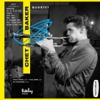Chet Baker Quartet - Same LP
