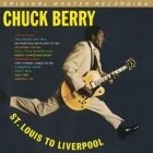 Chuck Berry Is On Top / St. Louis To Liverpool MFSL Gold...