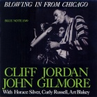 Cliff Jordan & John Gilmore - Blowing In From Chicago SACD