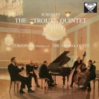 Clifford Curzon and Members of The Vienna Octet - Schubert: The Trout Quintet SACD
