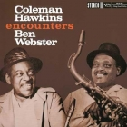Coleman Hawkins Encounters Ben Webster 2LPs (45rpm)