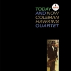 Coleman Hawkins - Today And Now SACD
