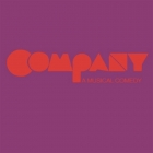 Company - A Musical Comedy Soundtrack (Original Broadway...