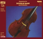 Concertos For Double Bass And Orchestra CD XRCD