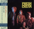 Cream - Fresh Cream SHM SACD