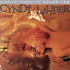 Cyndi Lauper - True Colors MFSL LP