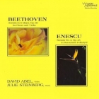 David Abel & Julie Steinberg - Beethoven: Violin...