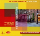 David Hazeltine Trio - The Jobim Songbook In New York SACD