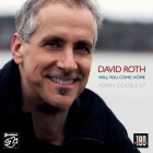 David Roth - Will You Come Home 2LPs (45rpm)