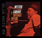 Dexter Gordon - A Swingin Affair CD XRCD