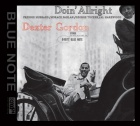 Dexter Gordon - Doin Allright CD XRCD