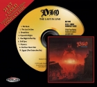 Dio - The Last In Line Gold CD oop
