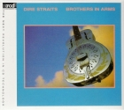 Dire Straits - Brothers In Arms CD XRCD oop