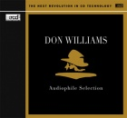 Don Williams - Audiophile Selection CD XRCD