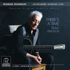 Doug MacLeod - Theres A Time 2LPs (45rpm)