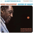 Duke Ellington - Blues In Orbit LP
