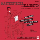 Duke Ellington & His Orchestra - Masterpieces LP