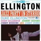Duke Ellington - Jazz Party In Stereo 2LPs (45rpm)