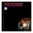 Duke Ellington & John Coltrane 2LPs (45rpm)
