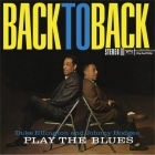 Duke Ellington & Johnny Hodges - Back To Back 2LPs (45rpm)