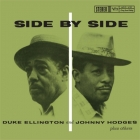 Duke Ellington & Johnny Hodges - Side By Side 2LPs (45rpm)