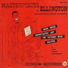 Duke Ellington - Masterpieces By Ellington 2LPs (45rpm)