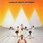 Earth, Wind & Fire - Spirit LP