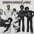 Earth, Wind & Fire - Thats The Way Of The World LP