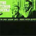 Eddie Lockjaw Davis & Johnny Griffin - The Tenor Scene LP