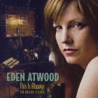 Eden Atwood - This Is Always - Ballad Session SACD