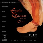 Eiji Oue & Minnesota Orchestra - Exotic Dances From The Opera LP