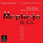 Eiji Oue & Minnesota Orchestra - Mephisto & Co. 2LPs (45rpm)