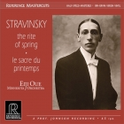 Eiji Oue & Minnesota Orchestra - Stravinsky: The Rite Of...