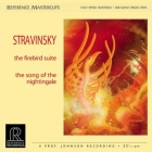 Eiji Oue - Stravinsky - The Firebird Suite & Song Of The Nightingale LP