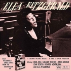 Ella Fitzgerald - Let No Man Write My Epitaph 2LPs (45rpm)