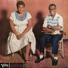 Ella Fitzgerald & Louis Armstrong - Ella And Louis 2LPs (45rpm)