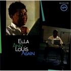 Ella Fitzgerald & Louis Armstrong - Ella And Louis Again...
