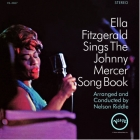 Ella Fitzgerald Sings The Johnny Mercer Songbook LP oop