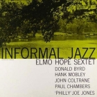 Elmo Hope - Informal Jazz LP
