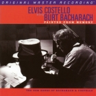 Elvis Costello With Burt Bacharach - Painted From Memory MFSL LP
