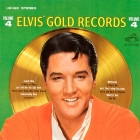 Elvis Presley - Elvis Gold Records Volume 4 LP