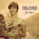 Emily Barker & The Red Clay Halo - Dear River LP oop