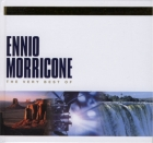 Ennio Morricone - The Very Best Of Ennio Morricone CD K2 HD