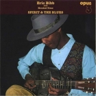 Eric Bibb & Needed Time - Spirit & The Blues 2LPs (45rpm)