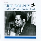 Eric Dolphy - Far Cry LP