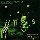 Eric Dolphy - Outward Bound LP