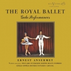 Ernest Ansermet - The Royal Ballet Gala Performances 2LPs