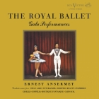 Ernest Ansermet - The Royal Ballet Gala Performances 2x...